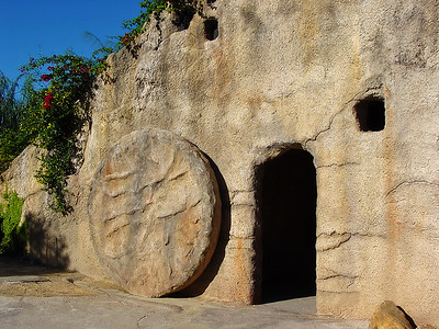 Empty Tomb Original